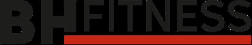 BH Fitness logo