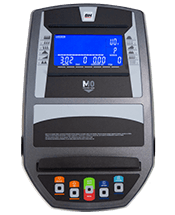 Monitor M10 iConcept