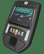 Monitor M10 TFT