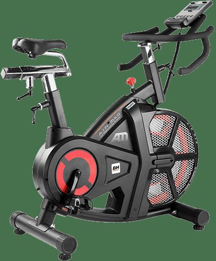 Ciclo Indoor Airmag