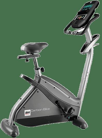 Bicicleta estática Carbon Bike