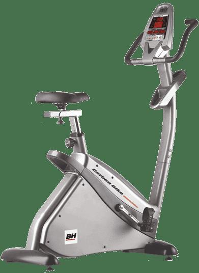 Bicicleta Carbon Bike Generator