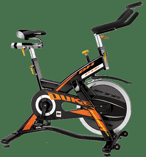 Ciclo Indoor Duke