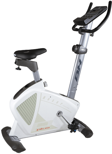 Bicicleta estática Nexor