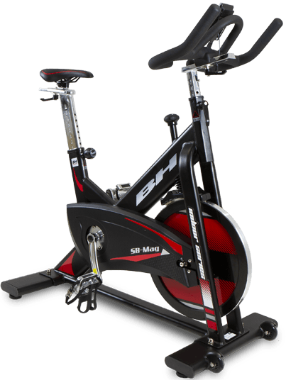 Ciclo Indoor SB Mag