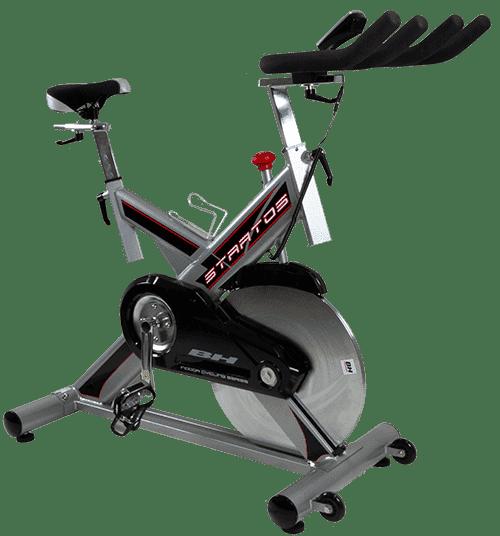 Ciclo Indoor Stratos